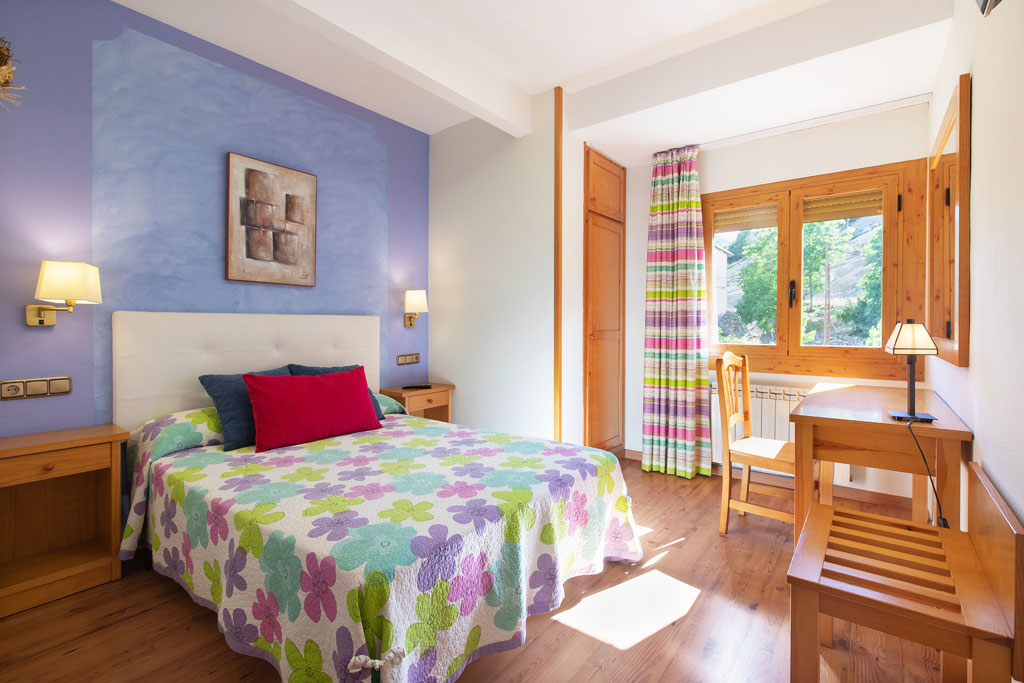 BH 7617 - Standard double room
