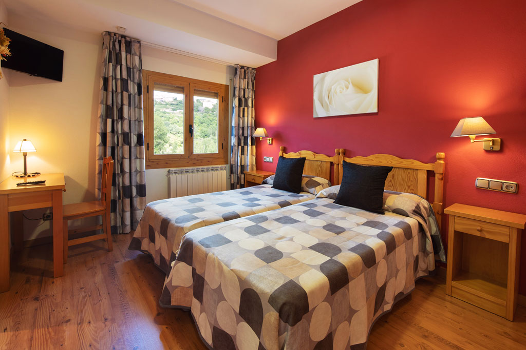 BH 7643 - Standard double room