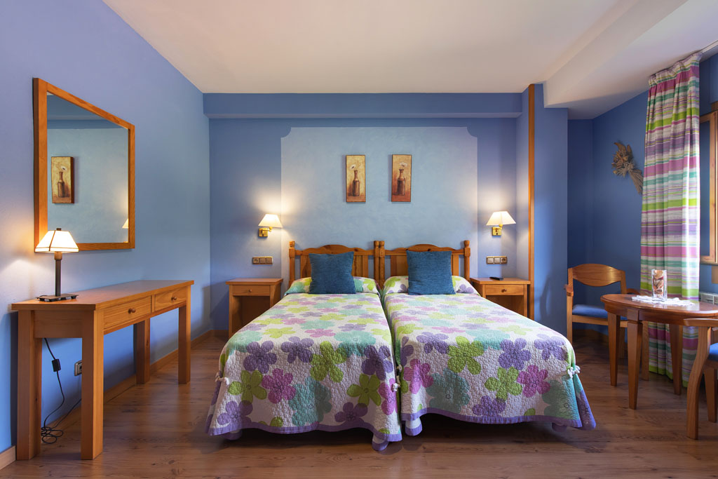 BH 7719 1 - Standard double room