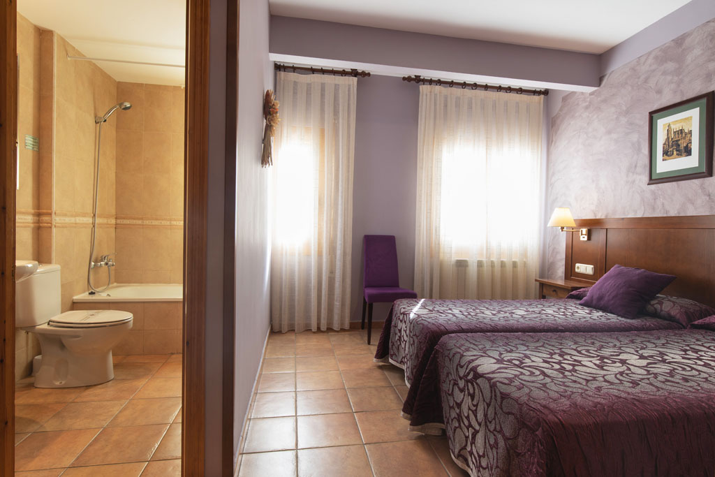 BH 7737 - Standard double room