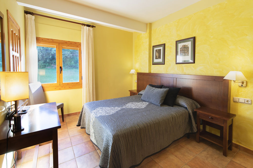 BH 7760 - Standard double room