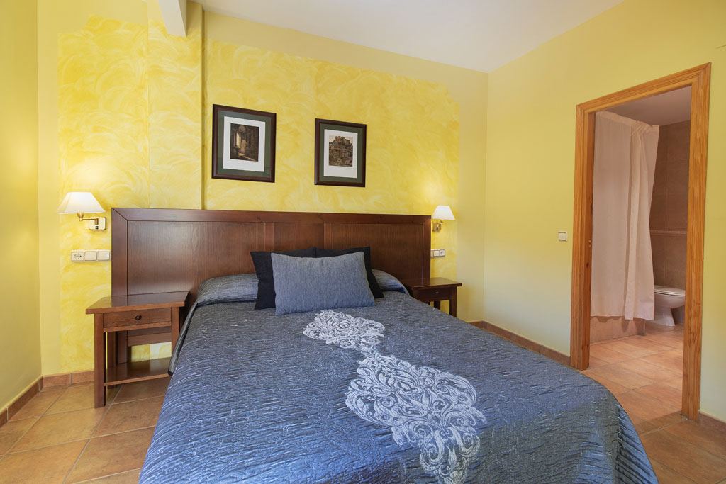 BH 7763 - Standard double room